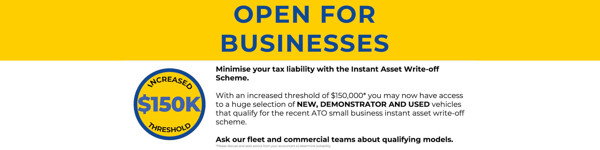 Fleet tax